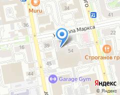 Компания УГМК-Перспектива на карте города