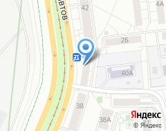 Компания Банкомат Банк Нейва на карте города