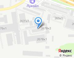 Компания Оргстекло-АС на карте города