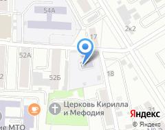 Компания Детский сад №86 на карте города