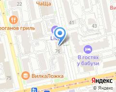 Компания Пучков и Партнеры на карте города