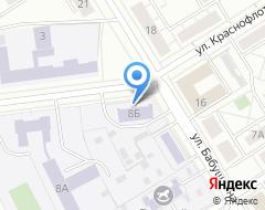 Компания Детский сад №136 на карте города