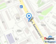 Компания Адвокатская контора №12 на карте города