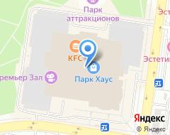 Компания Банкомат Банк Русский Стандарт на карте города