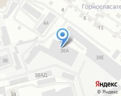 Компания Макаренко А.А на карте города