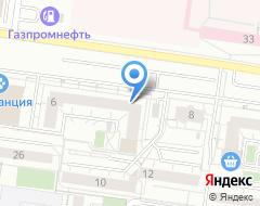 Компания Школа творческого мастерства Алексея Рычкова на карте города