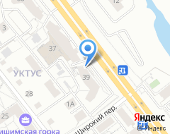 Компания Прайм-Авто на карте города