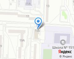 Компания КнязЪ на карте города