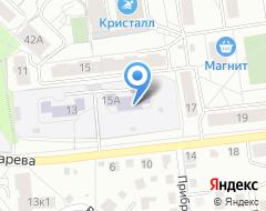 Компания Успешинка на карте города