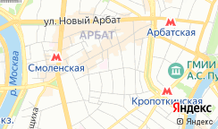 Academy of Aesthetics на карте
