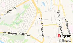шлюхи в ульяновске на карте