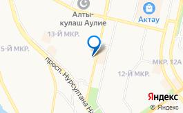 АНЕГА Казахстан
