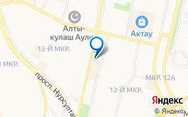Каспий KZ