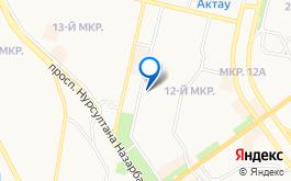 Мангистауская областная станция скорой и неотложной медицинской помощи