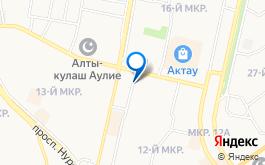 КазГрупКурылыс