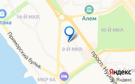 Актауский транспортный колледж КазАТК им. М. Тынышпаева