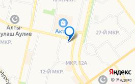 Aktau Aqua