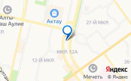 Akbars-Aktau