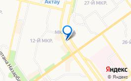 Қамқор-Ақтау
