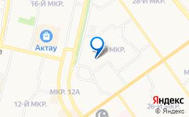 Всеказахстанская организация Кекушинкай Карате