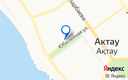 Aktau City Tour