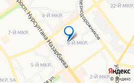 ЖЭК-6 АКТАУ