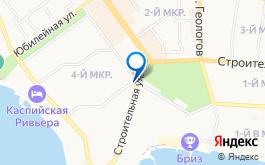 Korgan-Aktau