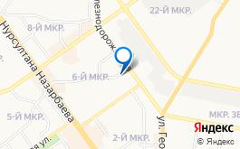 Нико-Актау