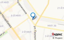 Doorhan-Актау