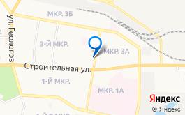 Участковый пункт полиции №3