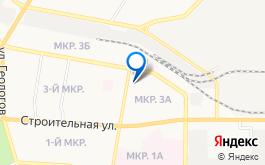 Участковый пункт полиции №3а