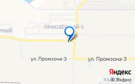 DP Kazakhstan