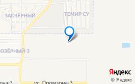 Еңбек-Актау