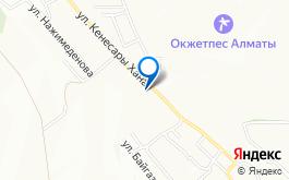 Участковый пункт полиции №108 Наурызбайского района