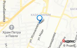 Kaspi Bank