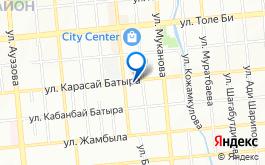 Казахэнергоаудит-Алматы