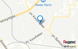 Алматинский завод торгового оборудования