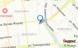 Центр УЗИ доктора Ембергенова