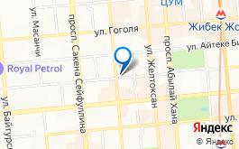 Ассоциация психологов Республики Казахстан