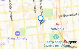 Son-Mak Central Asia