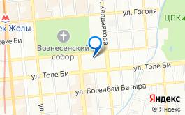 Академия телекоммуникаций КИТ