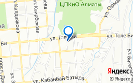 RRC Центральная Азия