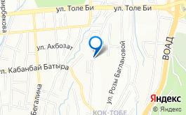 Codeco Kazakhstan