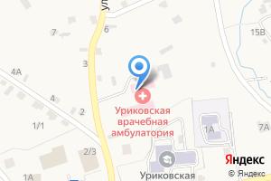 Компания «Врачебная амбулатория» на карте