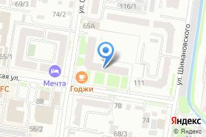 Компания «Группа компаний Купиметр | Благовещенск» на карте