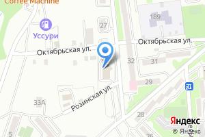 Компания «OKINAWA» на карте