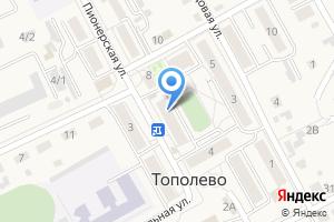 Компания «Фесак В.М.» на карте