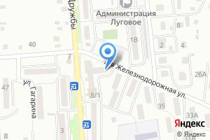 Компания «Ассорти» на карте