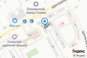 Компания «Comepay» на карте