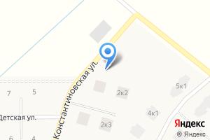 Компания «Строящийся жилой дом по ул. Ванино (Ванино)» на карте